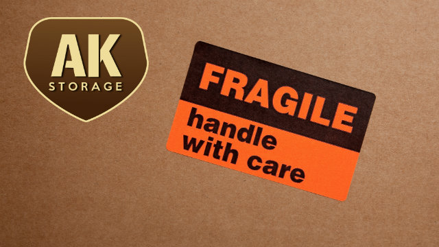 AK Storage sheffield packing Services