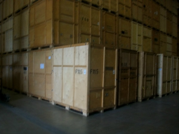 ak storage solutions sheffield