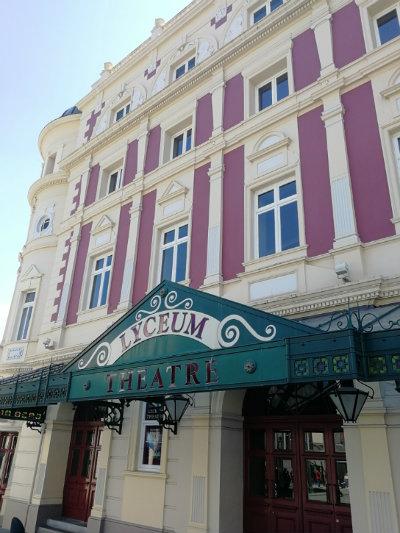 Lyceum Theatre Sheffield